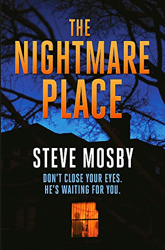 9781409137610: The Nightmare Place
