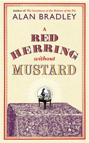 9781409137818: Red Herring Without Mustard