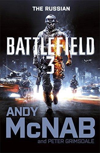 9781409137887: Battlefield 3: The Russian
