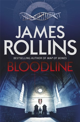 9781409137993: Bloodline