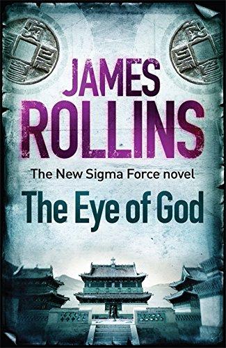 9781409138006: The Eye of God