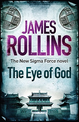 9781409138006: The Eye of God (Sigma Force 9)