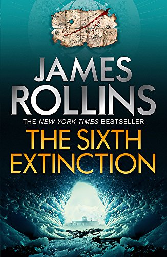 9781409138013: The Sixth Extinction (Sigma Force 10)