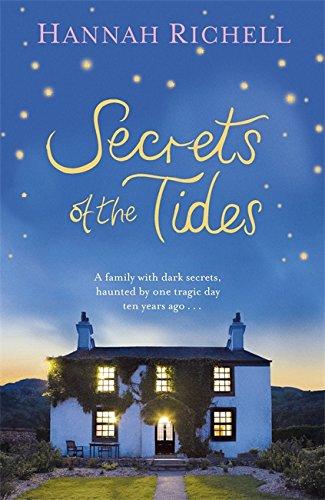 9781409138037: Secrets of the Tides