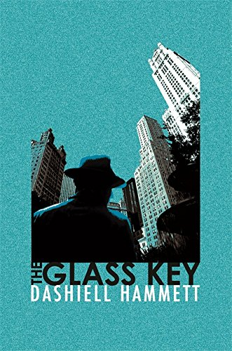 9781409138044: The Glass Key