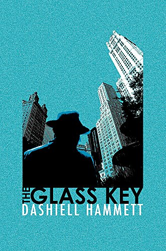 9781409138044: Glass Key