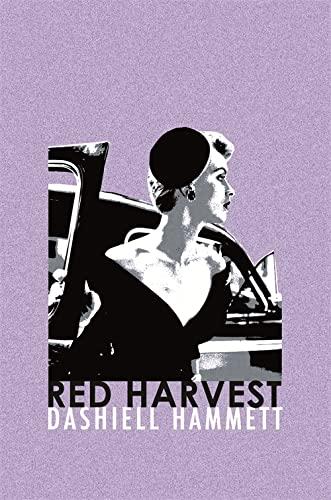 9781409138082: Red Harvest