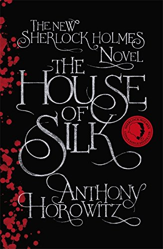 House of Silk (1409138097) by Anthony Horowitz