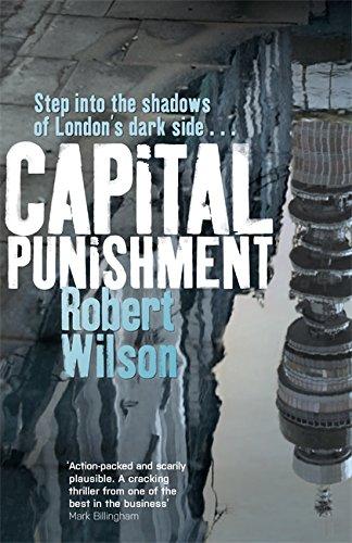 9781409139027: Capital Punishment