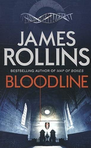 9781409139379: Bloodline: A Sigma Force Novel