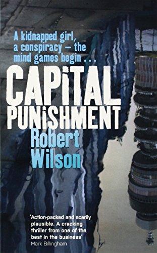 9781409139454: Capital Punishment