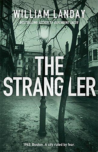 9781409139591: The Strangler