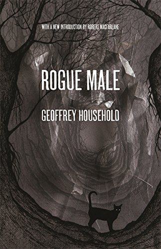 9781409139638: Rogue Male