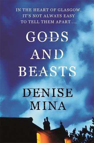 9781409140689: Gods and Beasts
