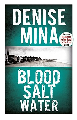 Blood, Salt, Water: Mina, Denise