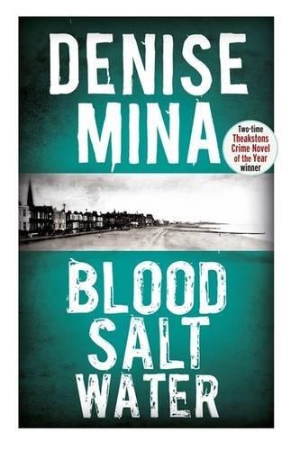 9781409140757: Blood, Salt, Water