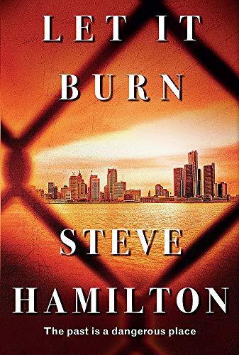 9781409140771: Let It Burn