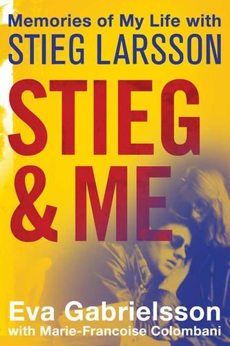 9781409141341: Stieg and Me
