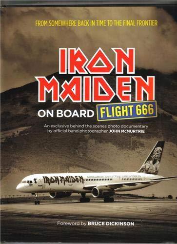 9781409141365: On Board Flight 666