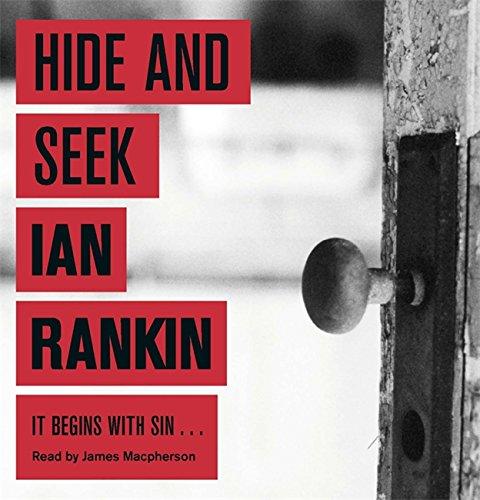 9781409141464: Hide And Seek (A Rebus Novel)