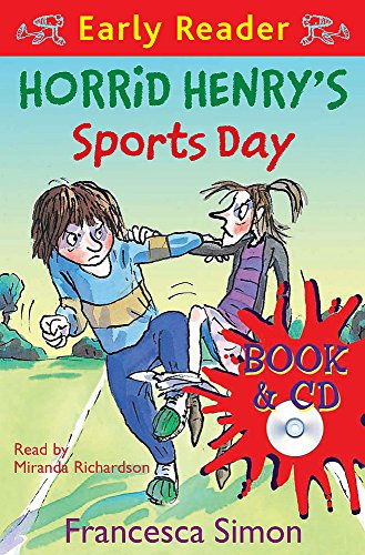 9781409141846: Horrid Henry's Sports Day (Early Reader)