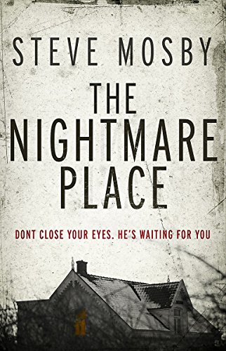 9781409141921: The Nightmare Place