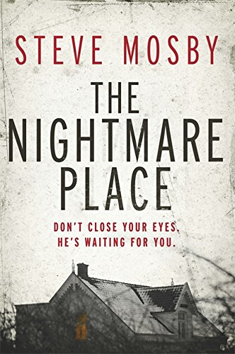 9781409141938: The Nightmare Place