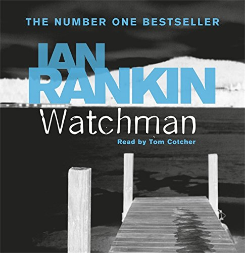 9781409142171: Watchman