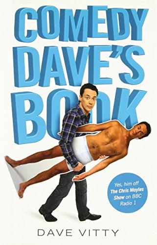 9781409142331: Comedy Dave's Book
