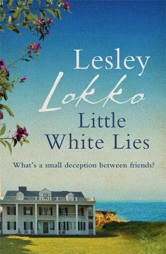 9781409142478: Little White Lies