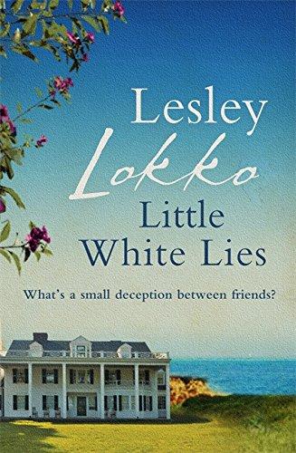 9781409142485: Little White Lies