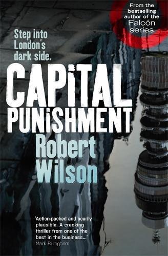 9781409143123: Capital Punishment