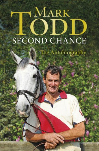 Second Chance: The Autobiography: Todd, Mark