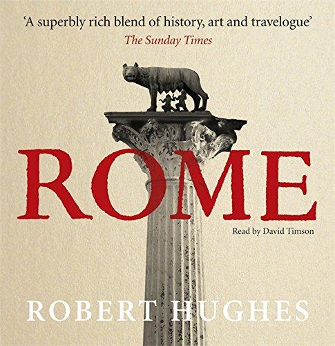 9781409143574: Rome