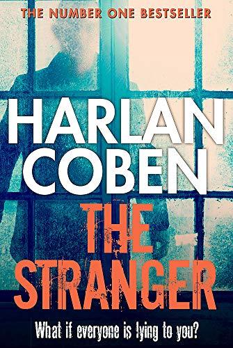 9781409144632: The Stranger