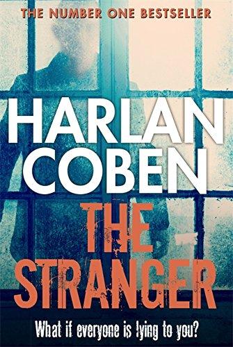 9781409144649: The Stranger