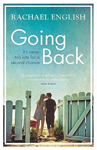 9781409145202: Going Back