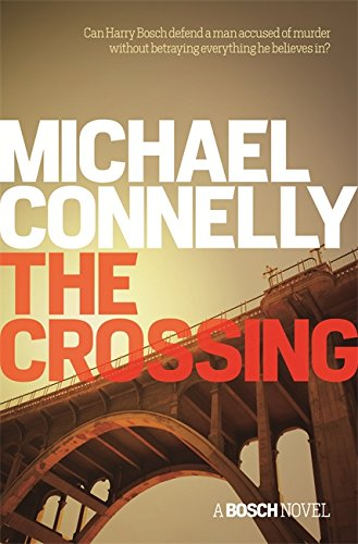 9781409145523: The Crossing