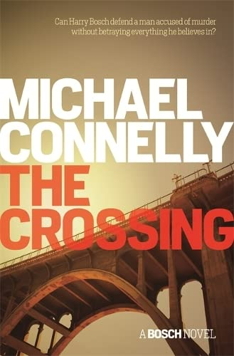 THE CROSSING - SIGNED FIRST EDITION FIRST PRINTING