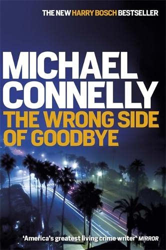 9781409145530: The Wrong Side of Goodbye (Harry Bosch Series)