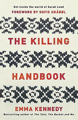 9781409145592: The Killing Handbook