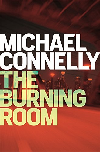 9781409145653: The Burning Room