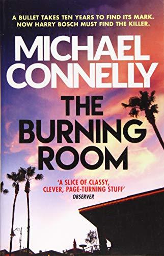 9781409145660: The Burning Room (Harry Bosch Series)
