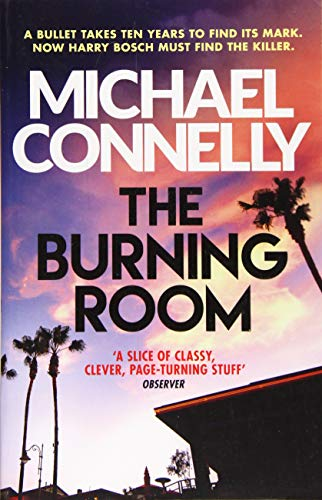 9781409145660: The Burning Room (Harry Bosch Series)