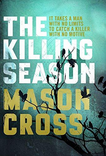 9781409145707: The Killing Season: Carter Blake Book 1 (Carter Blake Series)