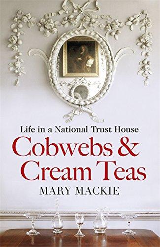 9781409145738: Cobwebs and Cream Teas
