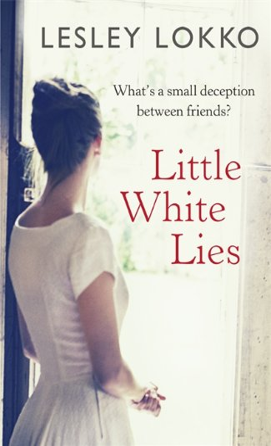 9781409145776: Little White Lies