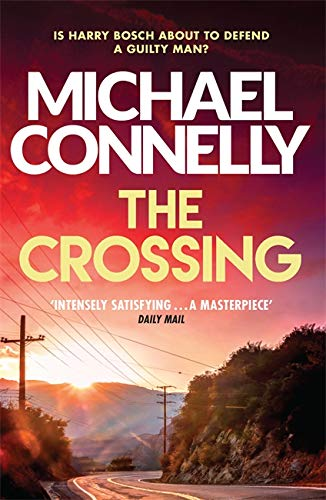9781409145875: The Crossing