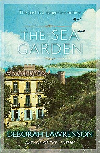 9781409145912: The Sea Garden