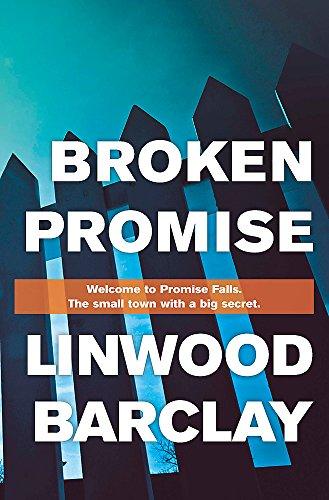 9781409145943: Broken Promise
